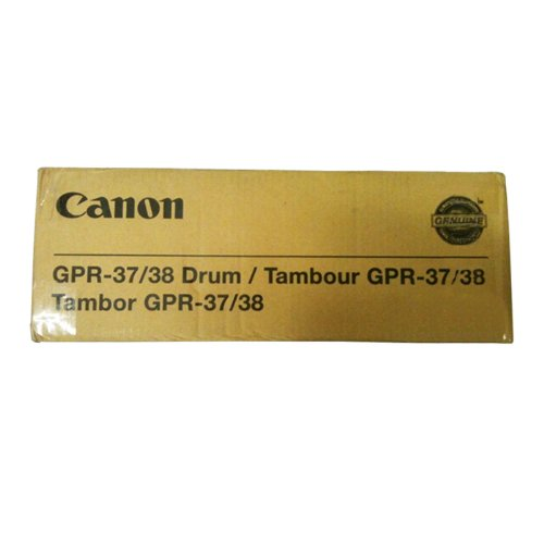 41zH3G3S2%2BL Canon GPR 37/GPR 38 Drum (OEM 3765B003AA) 6000000 Pages By Canon