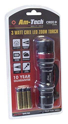 3-Watt-CREE-LED-Zoom-Torch