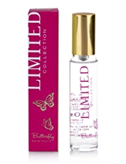 Limited Collection Butterfly Eau de Toilette Purse Spray 10ml