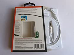 Generic Griffin Aux cable (WHITE)