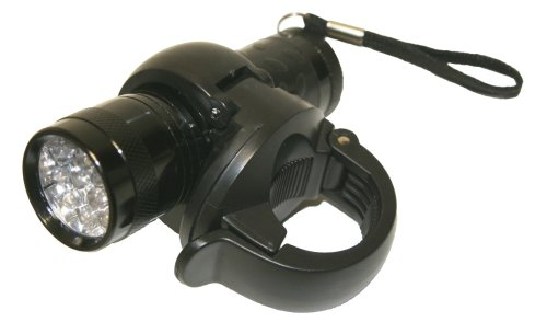 Carex Universal Attachable Flashlight