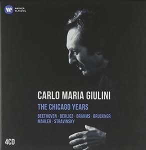 Giulini: Chicago Years