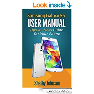 galaxy s5 user manual pdf