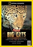 National Geographic: Big Cats