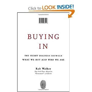 Buying In - Rob Walker