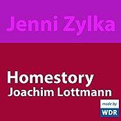 Homestory: Joachim Lottmann | Jenni Zylka