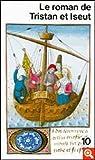 echange, troc Joseph Bedier - Le roman de Tristan et Iseut