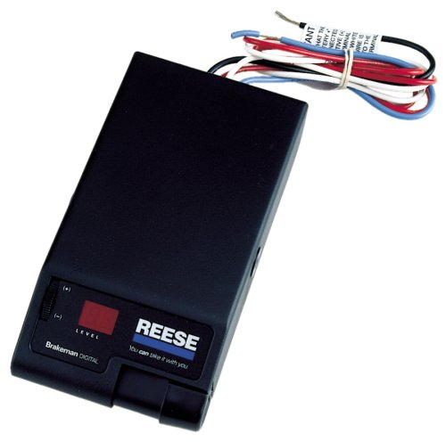 Reese Towpower 74643 Brakeman Digital Brake Control Picture