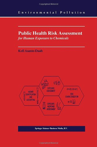 Public Health Risk Assessment for Human Exposure to...