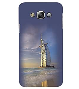 PrintDhaba Ship Building D-2168 Back Case Cover for SAMSUNG GALAXY GRAND MAX (Multi-Coloured)