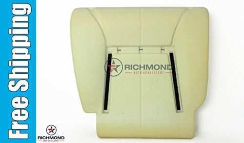 1998 1999 2000 2001 2002 Dodge Ram 3500 SLT Laramie - Replacement Seat Foam Cushion: Driver Bottom (Dodge Ram Power Seat compare prices)