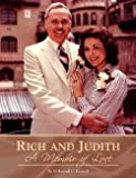img - for Richmond C. Howard: Rich and Judith - A Memoir of Love (Paperback); 2008 Edition book / textbook / text book