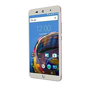 Wileyfox Swift 2 Plus SIM-Free Smartphone - Rose Pink