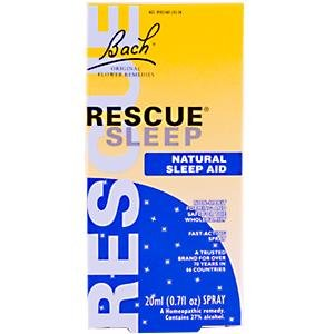 Rescue Remedy Sleep Spray 20 Milliliters