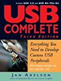 img - for USB Complete: Everything You Need to Develop Custom USB Peripherals [USB COMP 3/E -OS] book / textbook / text book