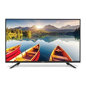 "Learn More About Hitachi 39"" Class 720p Slim LED HDTV"