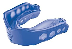 Buy Shock Doctor Gel Max Convertible Mouth Guard by Shock Doctor