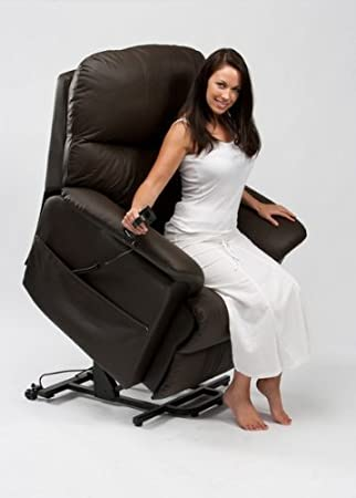 Lars Dual motor rise and recline mobility chair