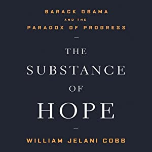 The Substance of Hope Audiobook