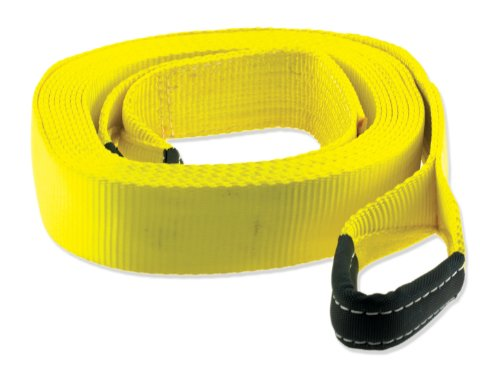 Discover Bargain Smittybilt CC408 4 x 8' Tree Strap - 40,000 lbs. Rating