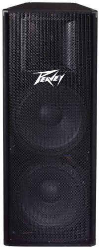 Peavey Pv215 2-Way Dual 15 Inch Speaker Cabinet