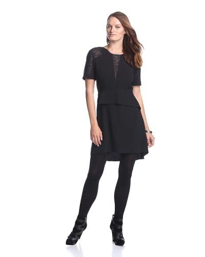 W118 by Walter Baker Women's Faith Dress  [Black]