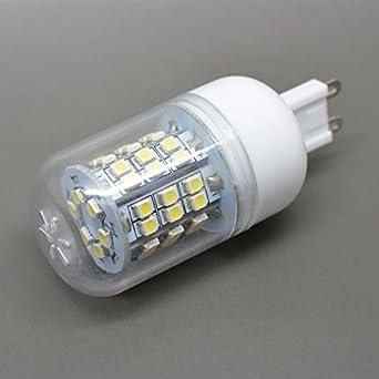 asd 3 5 watt 40 watt replacement g9 100v 110v 120v led light bulb pack of 4 day white. Black Bedroom Furniture Sets. Home Design Ideas