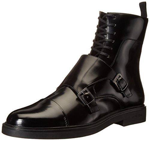 Men's Tommy Bahama 'Eden' Cap Toe Boot Black 11.5 M