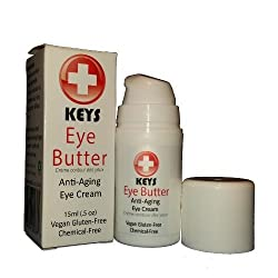 Keys Eye Butter Day & Night Eye Cream by Keys Soap