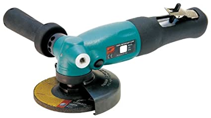 52632 4.5 Inch Angle Grinder