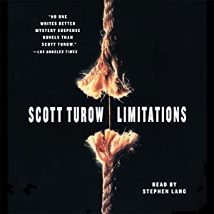 Limitations | [Scott Turow]