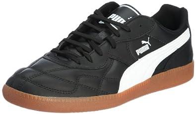 Puma Esito Classic Sala 102549, Herren Hallenschuhe, Schwarz (black-white 01), EU 40 (UK 6.5) (US 7.5)