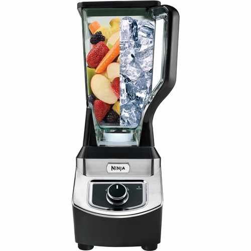 The Ninja Blender Recipes front-28646