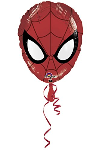 "Spider-Man Balloons 18"" (2 balloons)"