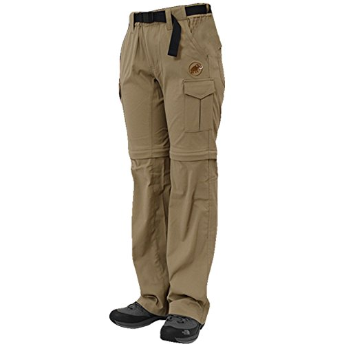 MAMMUT マムート Cross Over 2 in 1 Advanced Pants Women トレッキングパンツ 4023 M(EUサイズ)