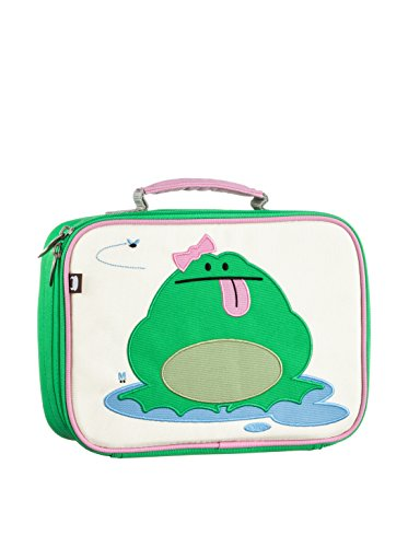 Beatrix New York Lunch Box: Katarina, Green - 1
