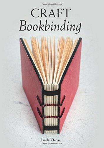 Craft Bookbinding
