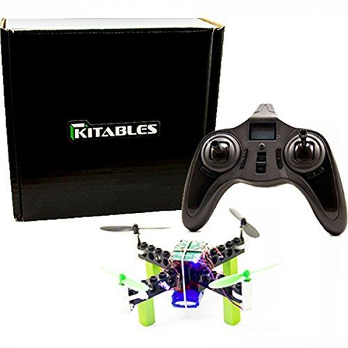 Kitables Lego Drone DIY Kit