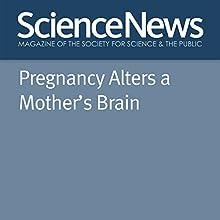 Pregnancy Alters a Mother's Brain Other Auteur(s) : Laura Sanders Narrateur(s) : Jamie Renell