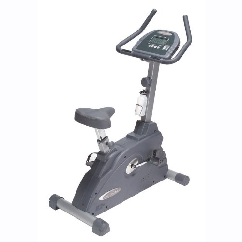 Body-Solid Endurance Manual Upright Bike B2U
