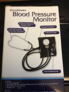 best manual blood pressure cuff reviews