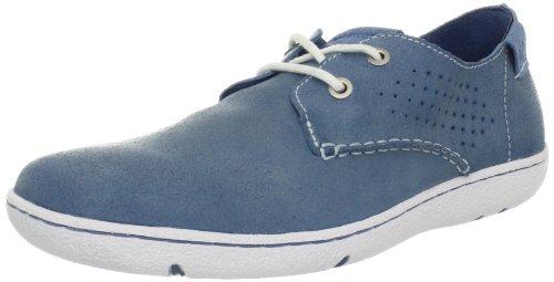 Rockport 乐步 男士低帮休闲鞋