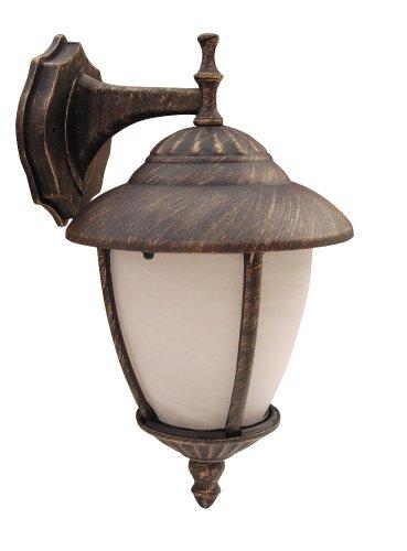 Madrid Außenwandleuchte abwärts Rabalux 8476 Wandlampe Lampe Leuchte