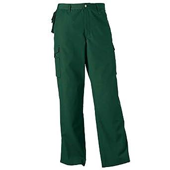 Russell Heavy Duty Workwear Trousers Mens