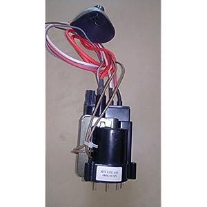 Generic FLYBACK TRANSFORMER FBT flyback transformer HI-3129C HI-3129A MTI-LTC-031