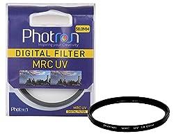 Photron 58mm MRC MC UV Digital Filter Multi Coated for Canon EOS DSLR Camera