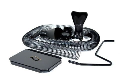 Earthquake 12727 Chipper-Shredder Vacuum Kit with 10-Feet Long Hose