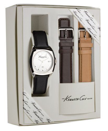 Reaction By Kenneth Cole Kenneth Cole New York Men's Kc5102 Watch