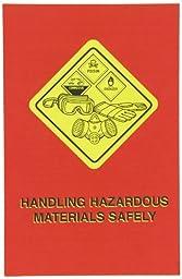 MARCOM DOT Hazmat Safety Training Employee Booklet (Pack of 15)