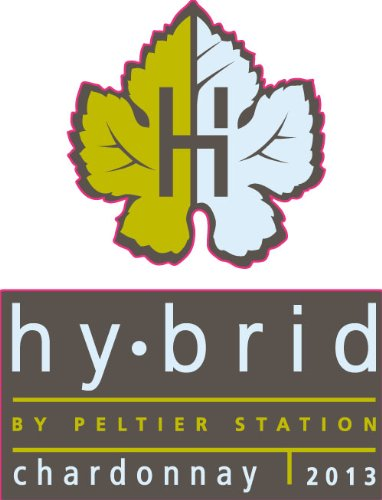 2013 Peltier Station Winery Hy.Brid Chardonnay 750 Ml